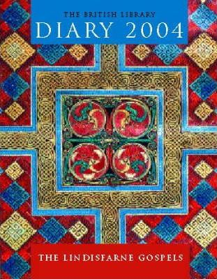 The British Library Diary 2004