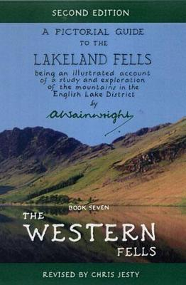 The The Western Fells Book 7