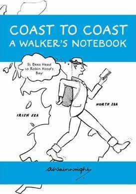 Coast to Coast a Walkers Notebook