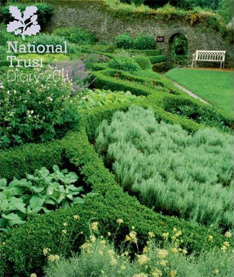 The National Trust Pocket Diary 2011