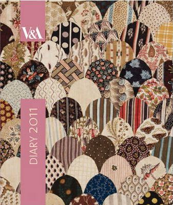 The Victoria and Albert Museum Pocket Diary 2011