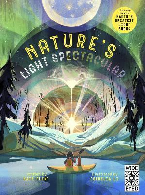 Glow in the Dark: Nature's Light Spectacular