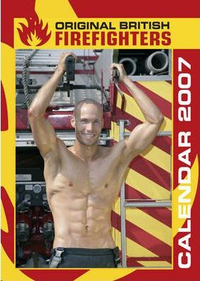 Firefighters 2007
