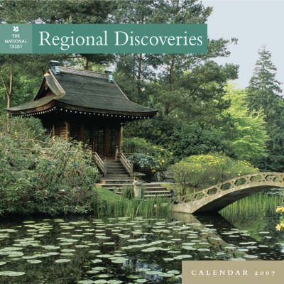 National Trust Regional Discoveries 2007