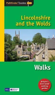 PATH LINCOLNSHIRE & THE WOLDS REVIS