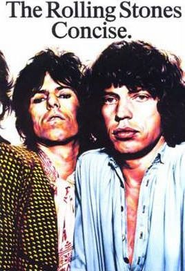 The Rolling Stones Concise (complete Songs 1963-81)