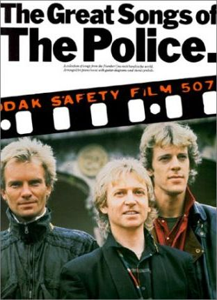 "The Great Songs of the ""Police"""