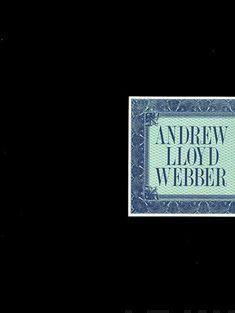 Andrew Lloyd-Webber Anthology