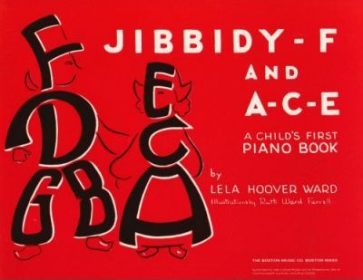 Jibbidy-F And A-C-E