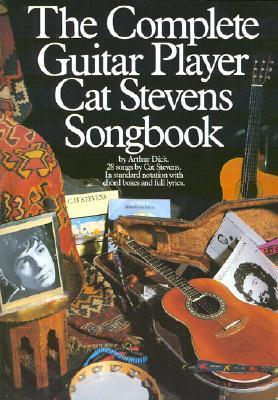 The Complete Guitar Player - Cat Stevens Songbook