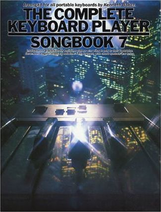 The Complete Keyboard Player Songbook: No 7