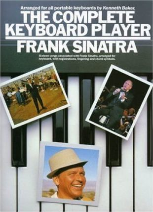 The Complete Keyboard Player: Frank Sinatra