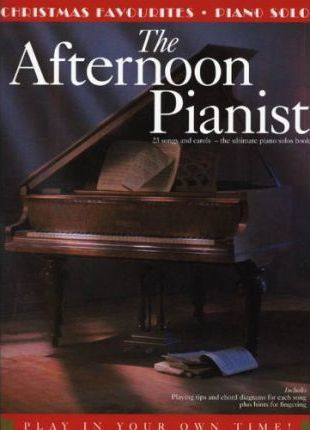 The Afternoon Pianist: Christmas Favourites