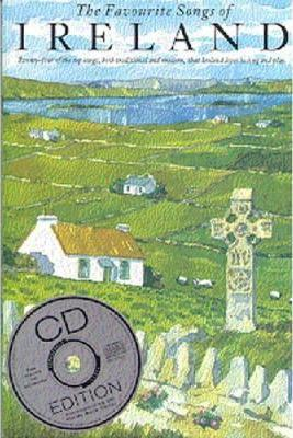 The Favourite Songs of Ireland