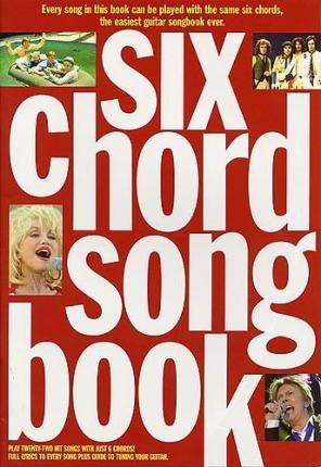 Six Chord Songbook