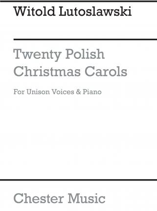 Twenty Polish Christmas Carols