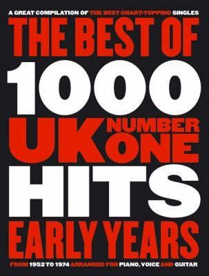 The Best Of 1000 UK No.1 Hits