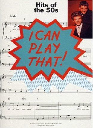 I Can Play That] Hits Of The 50s