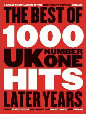 The Best of 1000 Number Ones