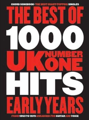 The Best of 1000 No1 Hits