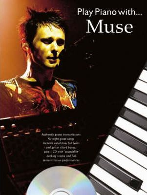 "Play Piano with ""Muse"""
