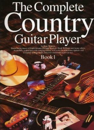 Complete Country Guitar Player: No 1