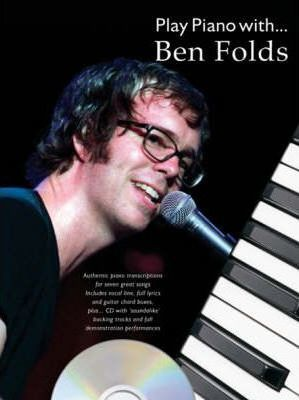 Play Piano With Ben Folds