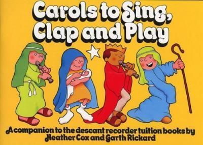 Carols to Sing, Clap and Play