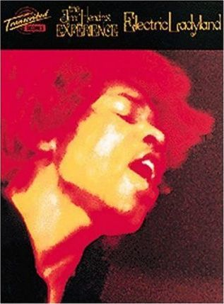 """""""Electric Ladyland"""" Score"""