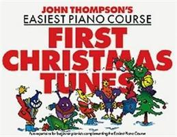 John Thompson's Easiest Piano Course Cover Image