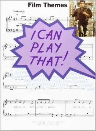 I Can Play That] Film Themes