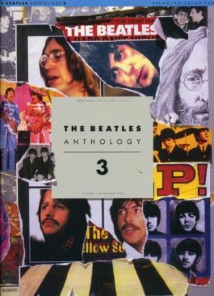 The Beatles Anthology Selections 3: No 3