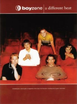"""A Different Beat"": Boyzone"