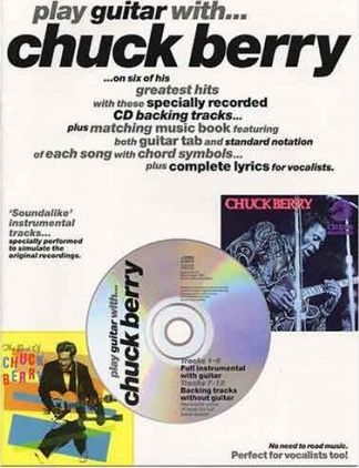 Play Guitar With... Chuck Berry