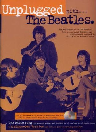 Unplugged with the Beatles