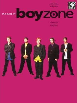 The Best of Boyzone