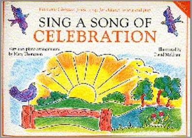 Sing a Song of Celebration