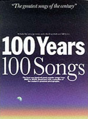 100 Years 100 Songs