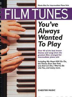 Film Tunes You've Always Wanted To Play