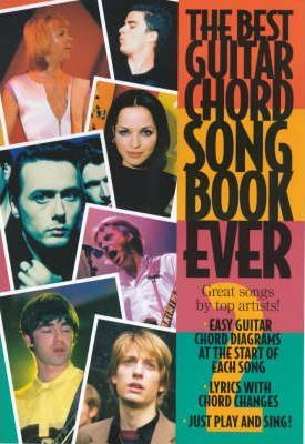 The Best Chord Songbook Ever: Pt. 2