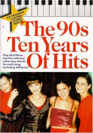 The 90s - 10 Years of Hits