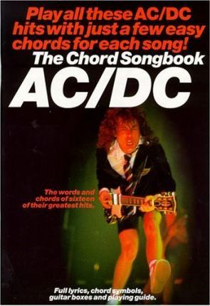 The Chord Songbook