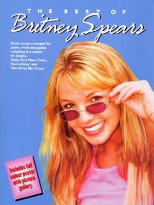 The Best of Britney Spears