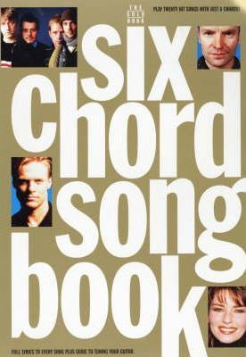 Six Chord Song Book