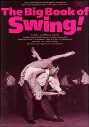 The Big Book Of Swing]