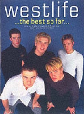 Westlife: the Best So Far