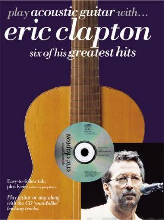 Play Acoustic Guitar with... Eric Clapton