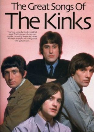 The Great Songs of the Kinks
