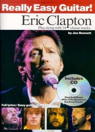 Really Easy Guitar] Eric Clapton
