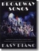 Broadway Songs for Easy Piano